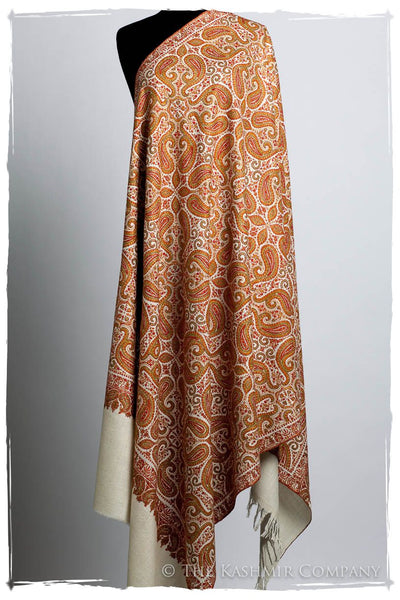 The Cleopatra - Grand Pashmina Shawl