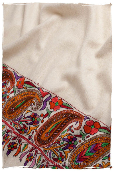 The Empress - Grand Pashmina Shawl