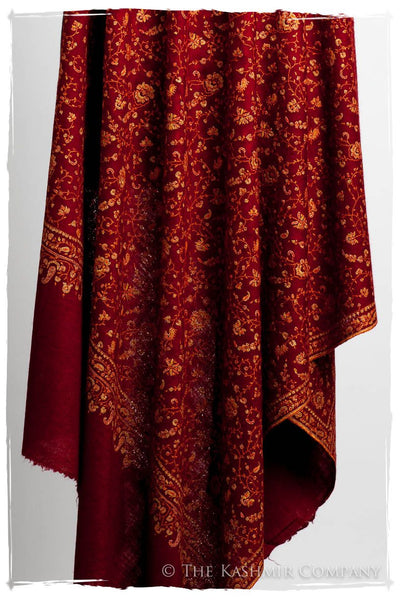 The Montmartre - Grand Pashmina Shawl