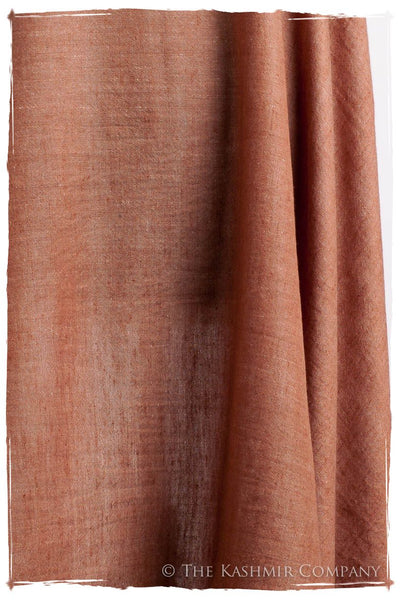 The Banff - Handloom Cashmere Grand Shawl