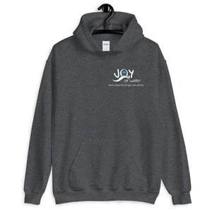 Joy of Water - Hoodie Sea Horse Design - Joy of Water Learn to Swim School