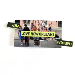 Live Love New Orleans