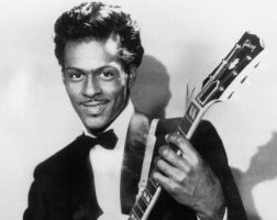 The Influences of Chuck Berry