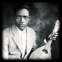 Blues Mandolin