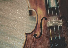 Going Across the Tuning: Old Time Cross-Tuned Fiddle