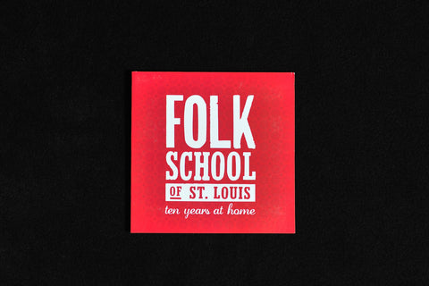 Folk School CD
