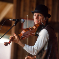 John Hartford: Tunes From His Mentors and His Mind