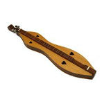 Old-Time Mountain Dulcimer Repertoire