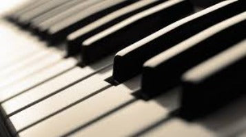 Piano: Basic Jazz and Blues and applied Theory