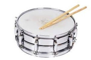 Learn the Drums to Learn Drums and to Improve your Time on Anything Else you Play