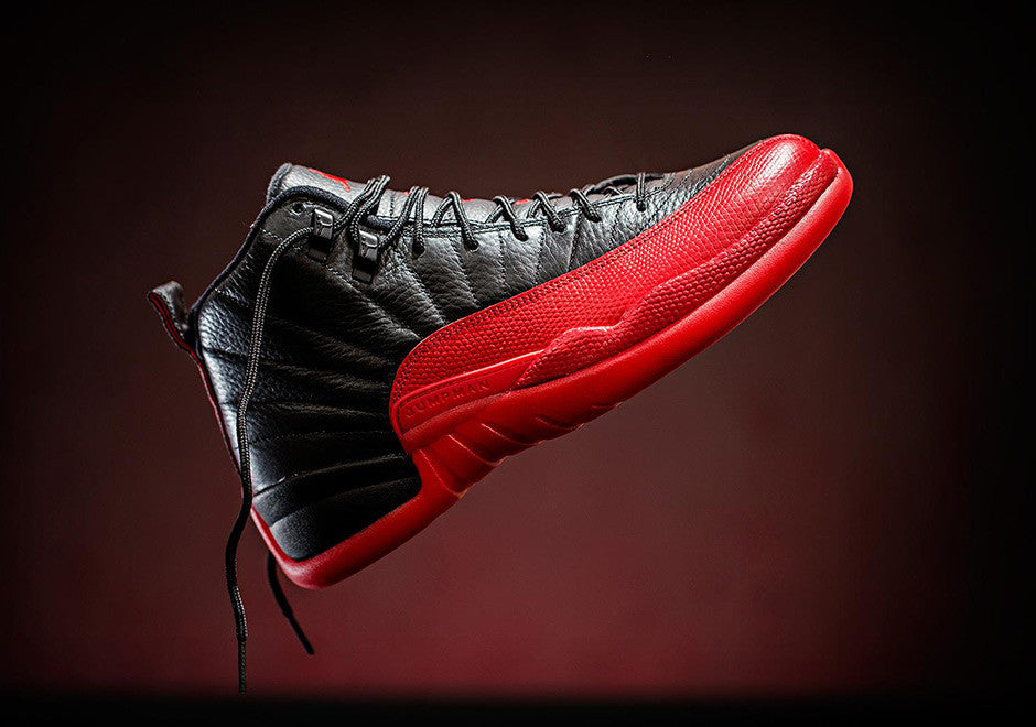 79b32cb33a2 Air Jordan 12 Retro