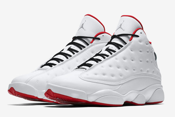 "RETRO 13 ""HISTORY OF FLIGHT"""