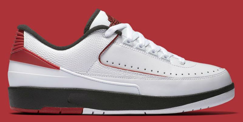 "Retro 2 Low OG ""Chicago"""