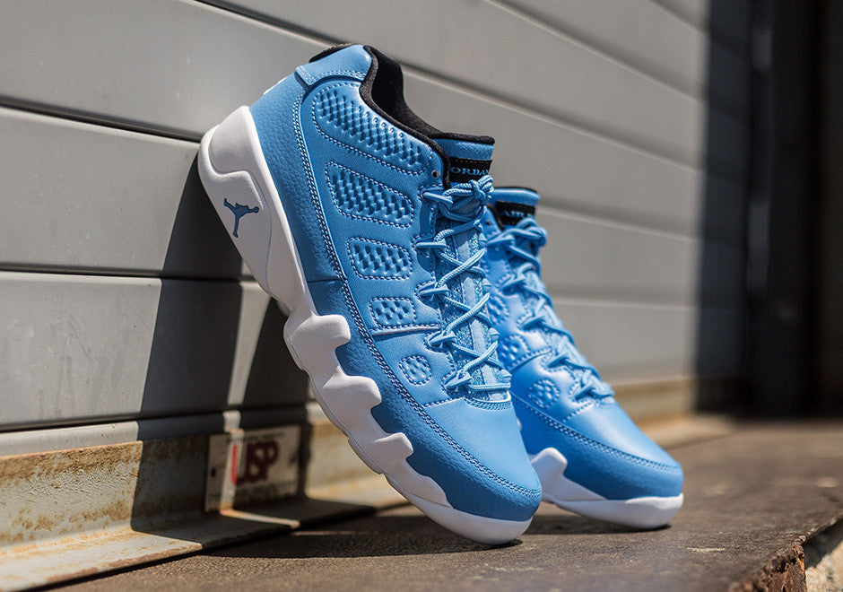 be29ca0f4bd68a Just like one of the original colorways of the Air Jordan 9