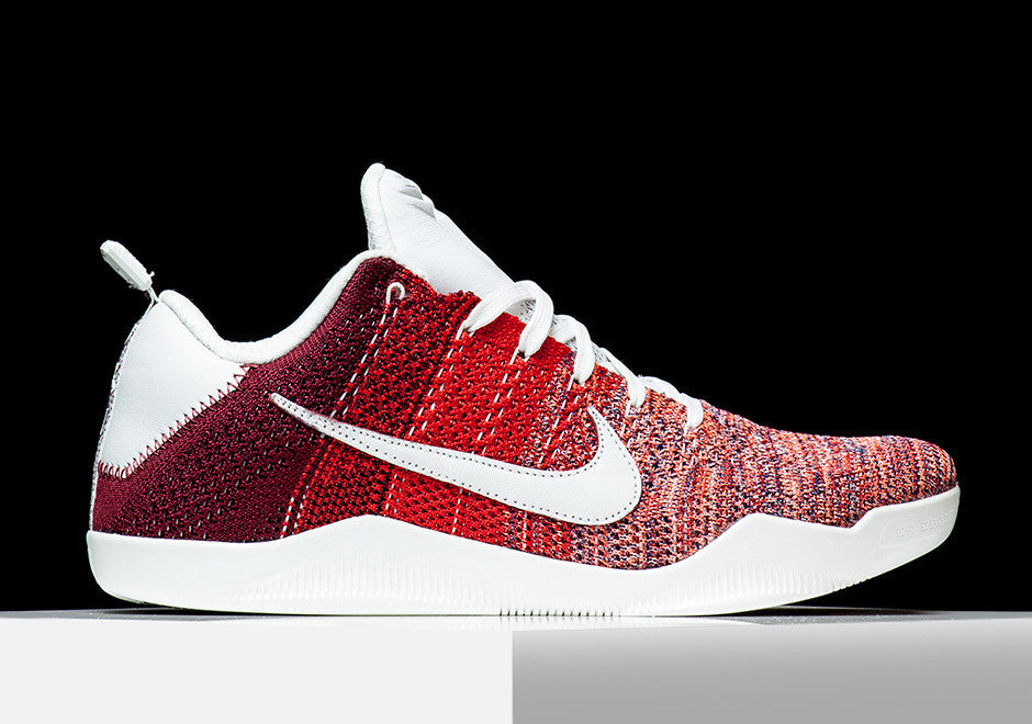 "Kobe 11 Elite 4KB ""Red Horse"""