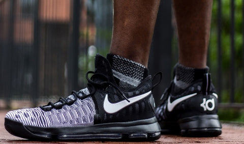 promo code df2b9 299d7 ... coupon nike zoom kd 9 oreo bb branded boutique aec53 cc74f low cost  basketball shoes ...
