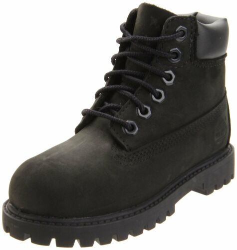 Timberland 6 Inch Premium Water Proof Kids Boot TB012707001