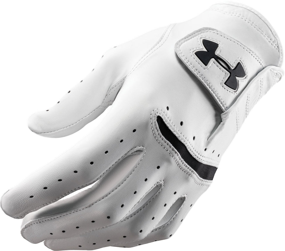 Under Armour Strikeskin Tour Golf Glove - Right Handed