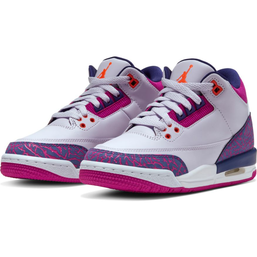 AIR JORDAN 3 RETRO (GS) 441140-500