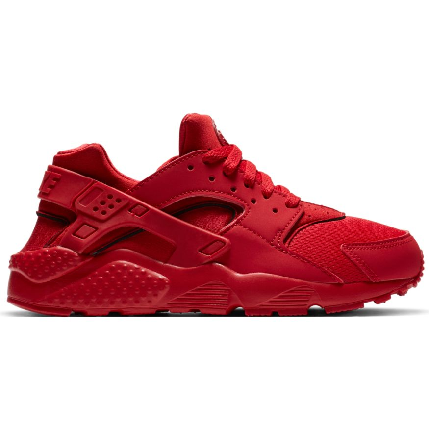 NIKE HUARACHE RUN (GS) 654275-600