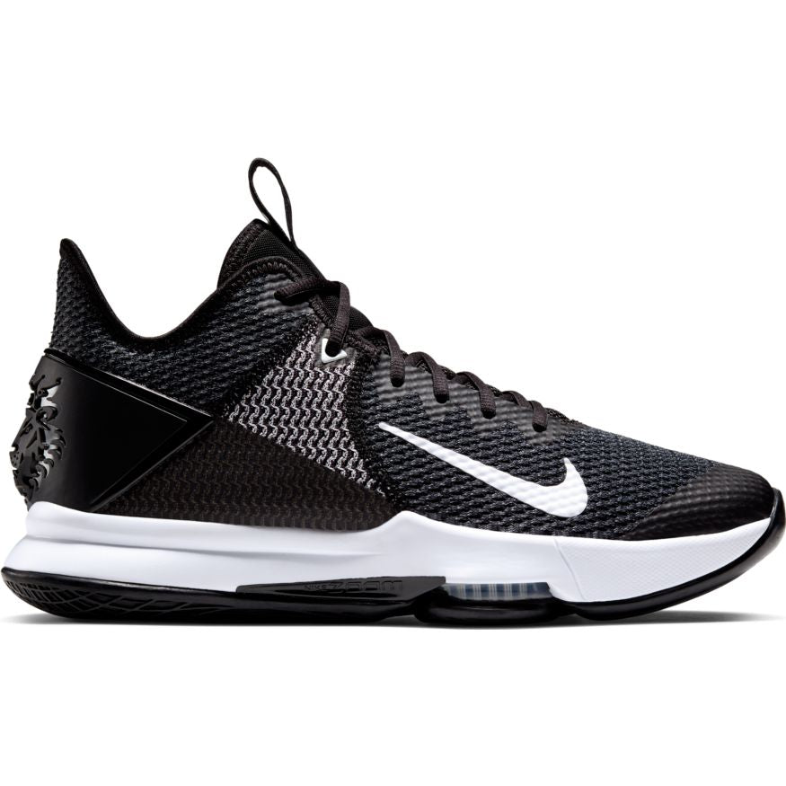 Buy NIKE LEBRON WITNESS IV BV7427-001 Canada Online
