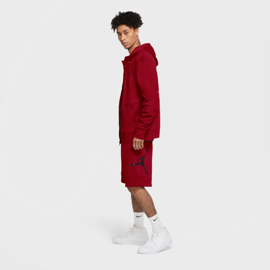 Buy JORDAN M J JUMPMAN AIR FLC SHORT CK6707-687 Canada Online