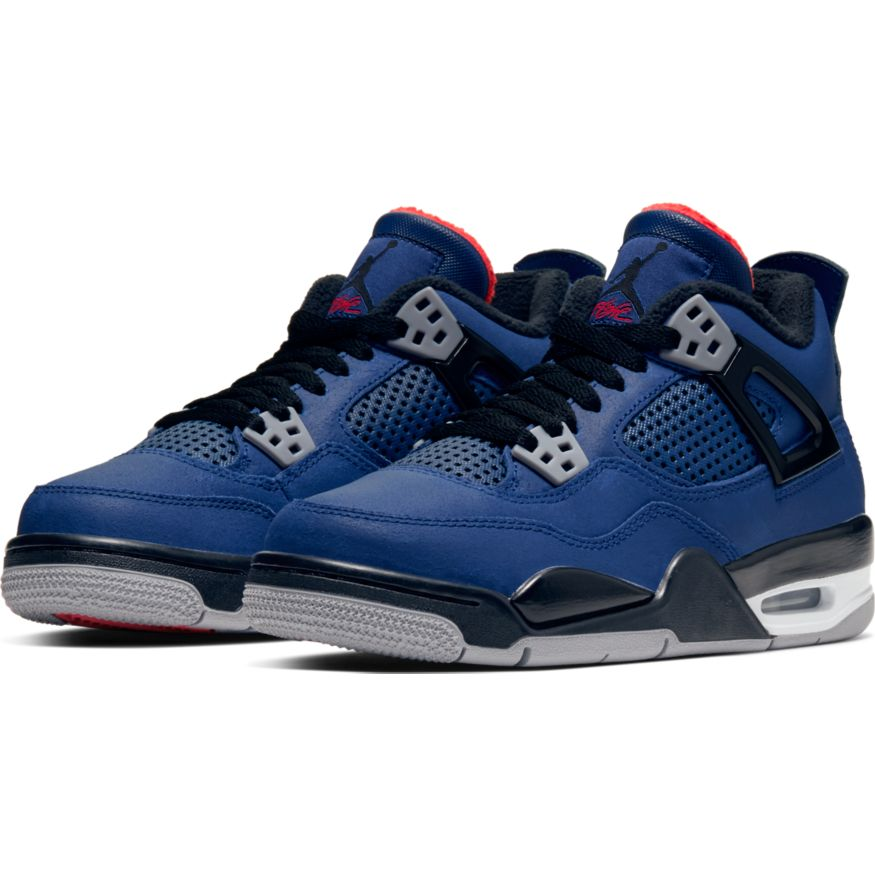AIR JORDAN 4 RETRO WNTR BG CQ9745-401