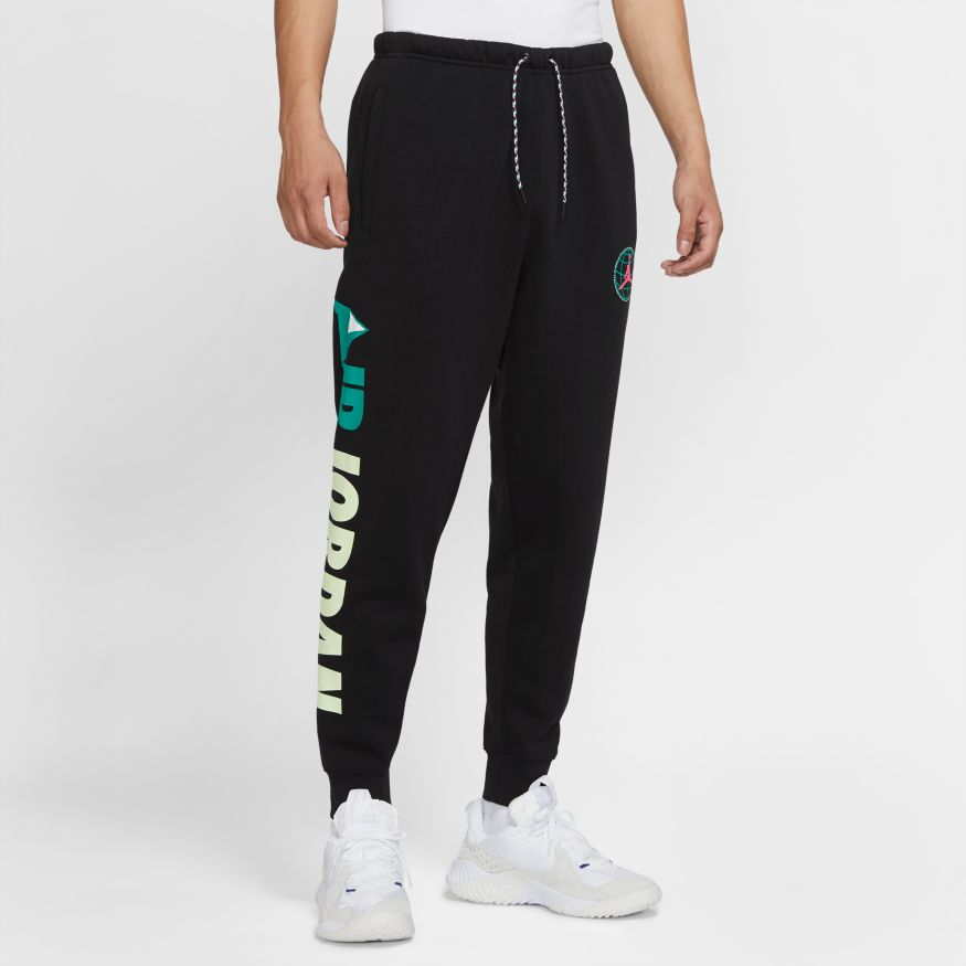 Buy JORDAN M J MOUNTAINSIDE FLC PANT CT3495-010 Canada Online