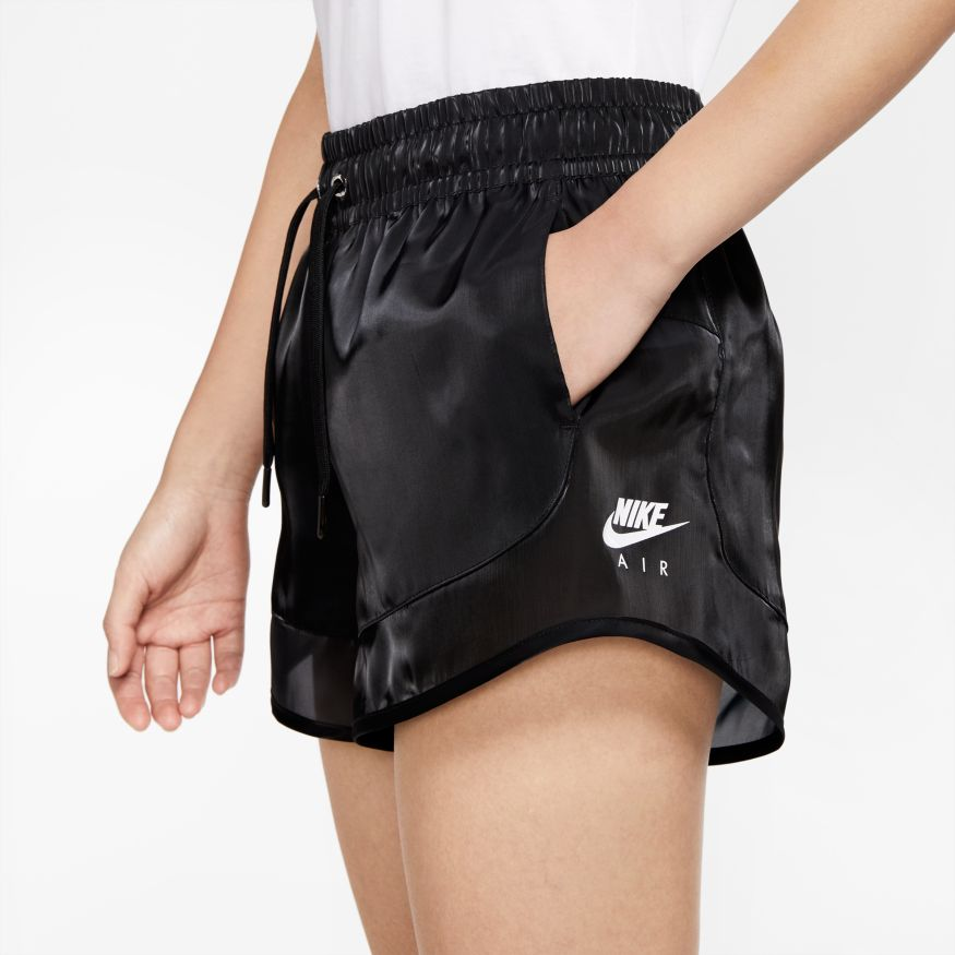 Buy NIKE W NSW AIR SHORT SHEEN CU5520-010 Canada Online