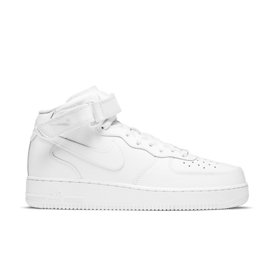 Buy NIKE AIR FORCE 1 MID '07 CW2289-111 Canada Online
