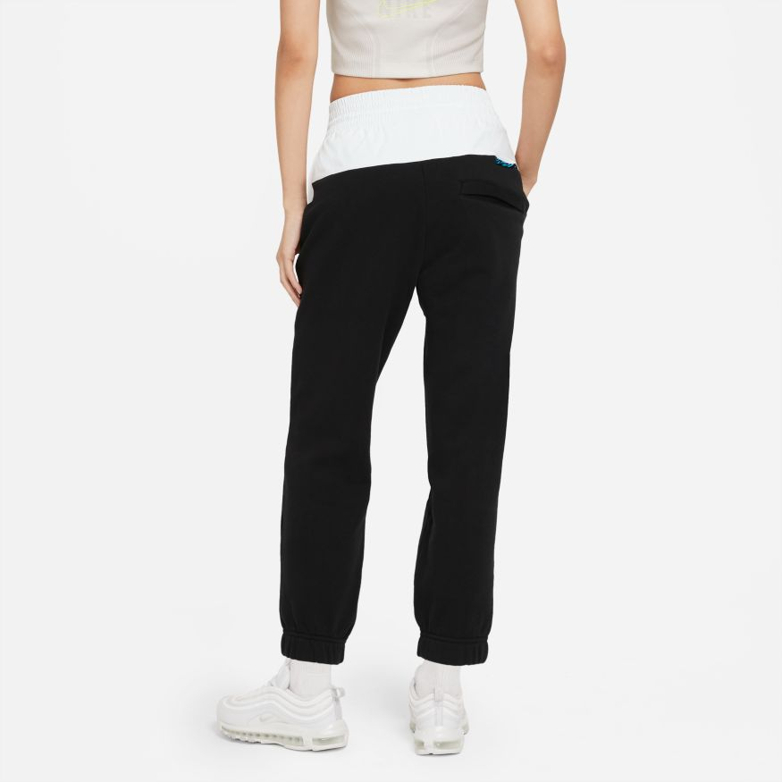 Buy NIKE W NSW ICN CLSH JOGGER MIX CZ8172-010 Canada Online