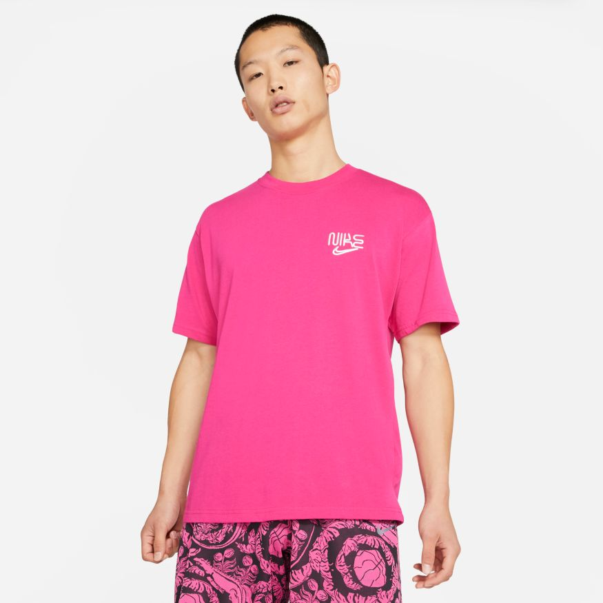 Buy NIKE M NK MI CTY ELV SS 90 TEE DB5950-615 Canada Online