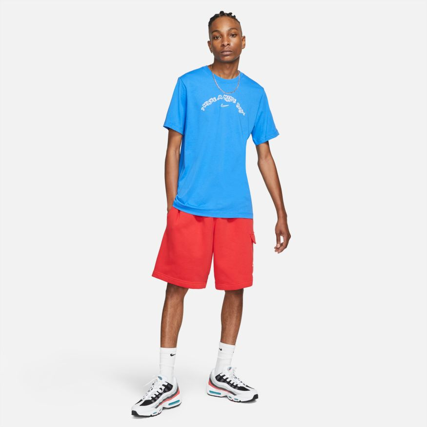 Buy NIKE M NSW TEE HAVE A NIKE DAY DD1264-435 Canada Online