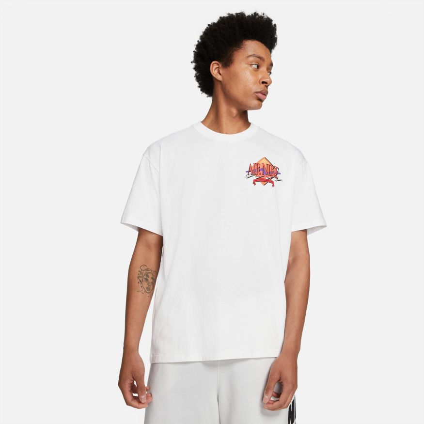 Buy NIKE M NSW TEE DNA NIKE AIR LSE DD1376-100 Canada Online