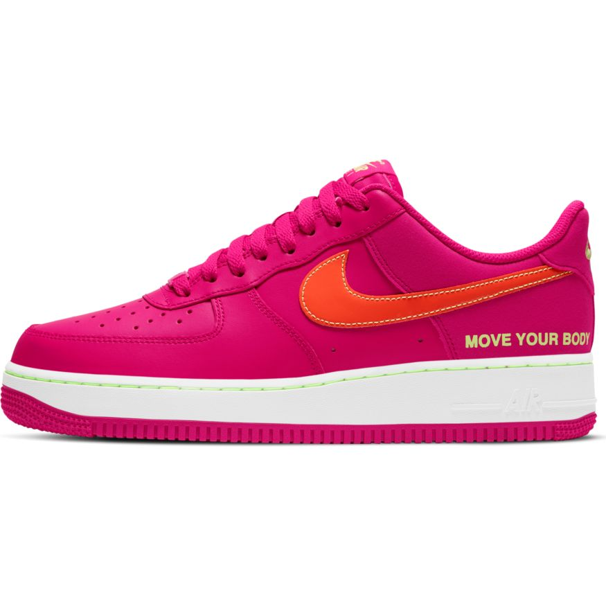 Buy NIKE AIR FORCE 1 '07 LV8 DD9540-600 Canada Online