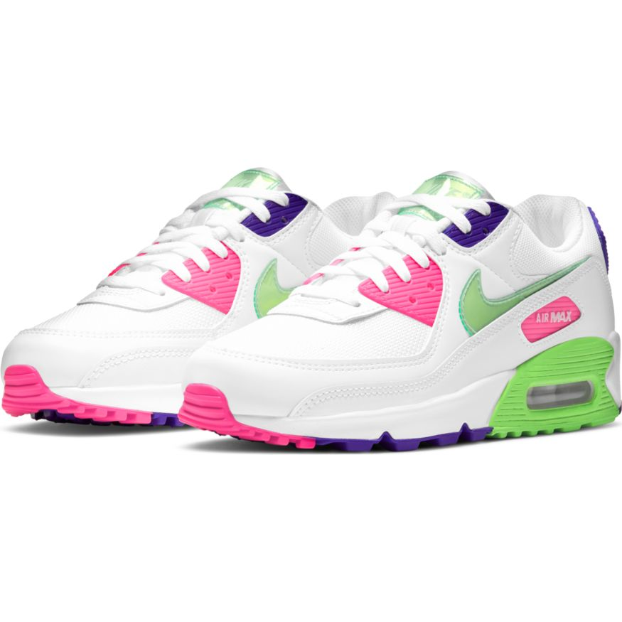 Buy NIKE W AIR MAX 90 DH0250-100 Canada Online