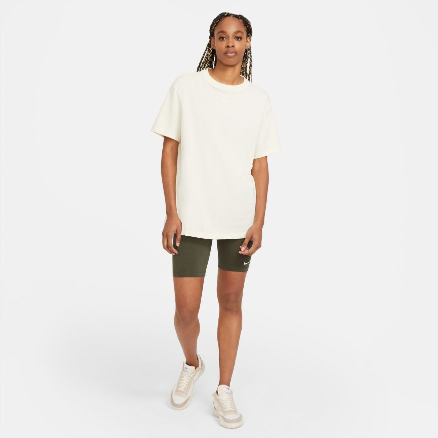 Buy NIKE W NSW ESSNTL TOP SS BF DH4255-113 Canada Online