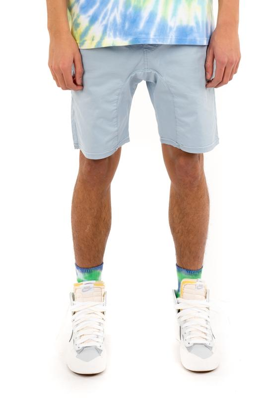Chino Shorts KUL-S1634 Blue