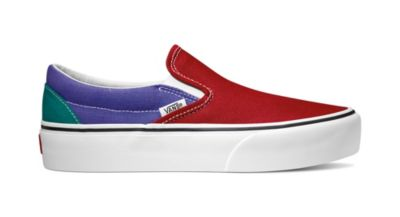 UA Classic Slip-On VN0A3JEZVN7