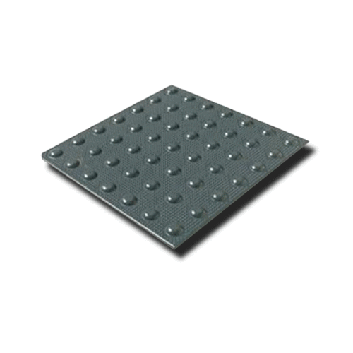 Armor Tile Dark Gray Surface Mount Mat
