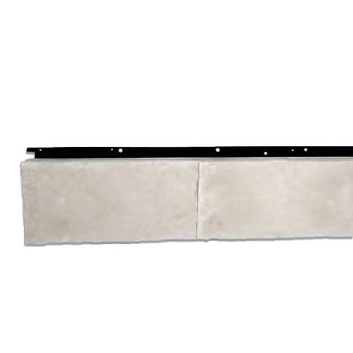 "Versetta Stone Carved Block Flat panel 8"" x 36"" (36 Panel Carton)"