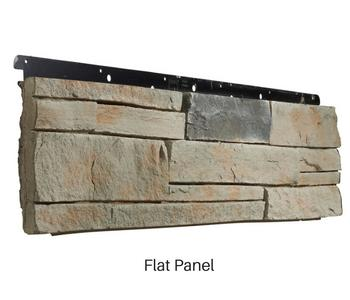 "Versetta Stone Tight-Cut Corner Panels 8"" x 36"" (36 Panel Carton)"