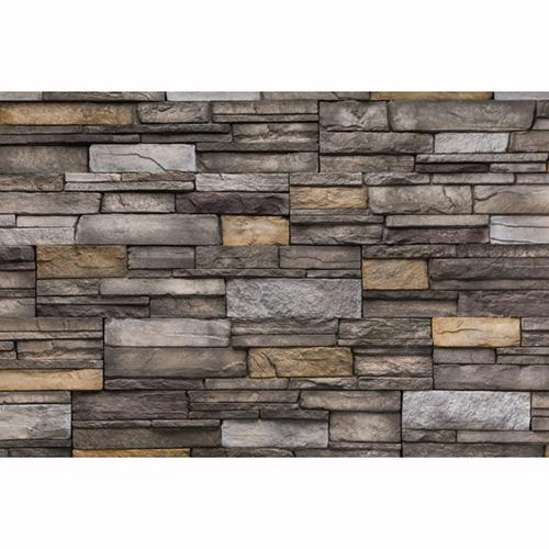 Versetta Stone Mortarless Siding 1/2 Panel (8 inch x 18 inch)