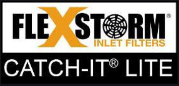FleXstorm Catch-IT LITE logo