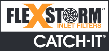 FleXstorm Catch-IT inlet filters Logo