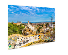 Load image into Gallery viewer, Park Guell In Barcelona Spain