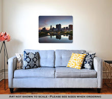 Load image into Gallery viewer, Scioto River Columbus Ohio