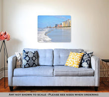 Load image into Gallery viewer, View of the Famous Grand Strand in Myrtle Beach SC