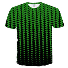 Load image into Gallery viewer, Pure geometry t-shirt