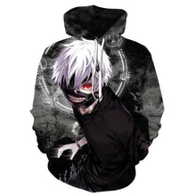 Load image into Gallery viewer, Animation hoodie sweatshirt